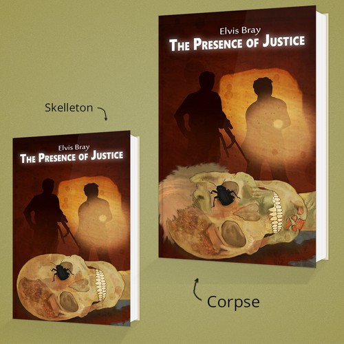 Presence of justice