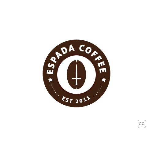 Help Espada Coffee with a new logo