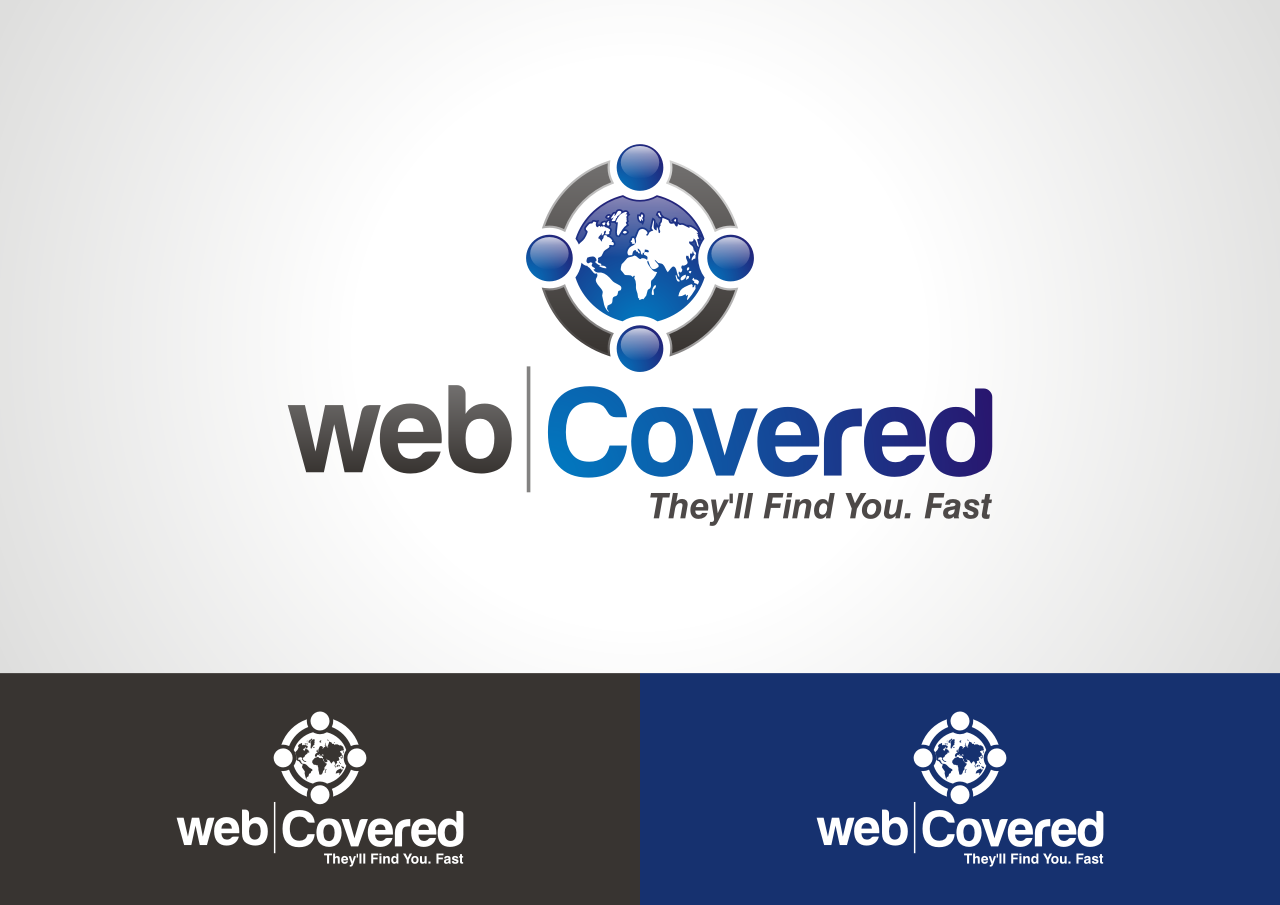 WebCovered needs a new logo