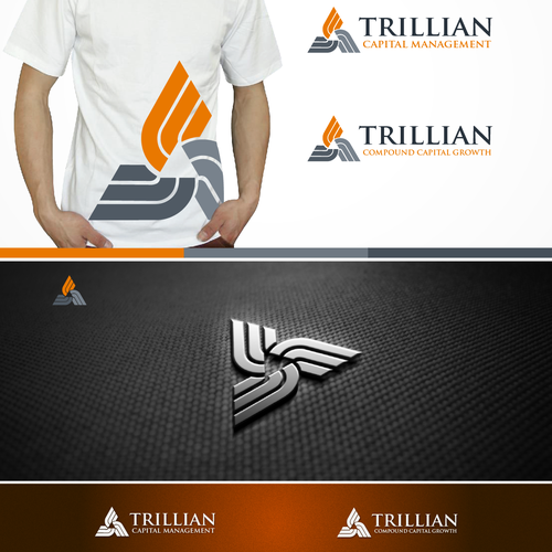 Create the next logo for Trillian Capital Management