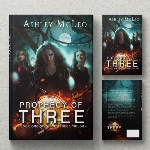 Prophecy of Three