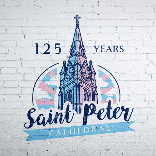 Logo for Saint Peter Cathedral