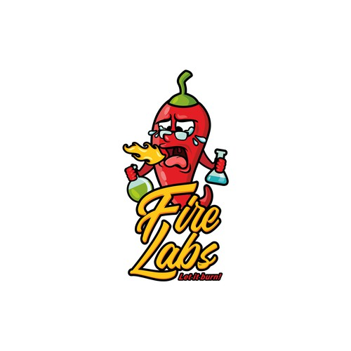 hot sauce startup Fire Labs