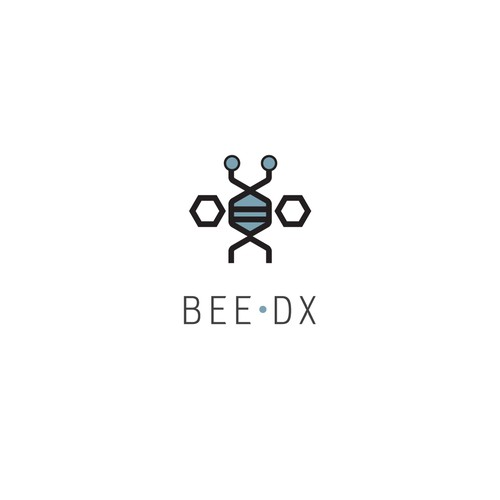 Bee-DX Logo