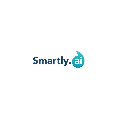 simple logo for chatbots