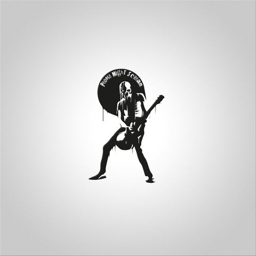 Band needing a creative logo