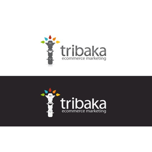 logo for Tribaka