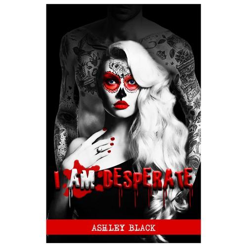 dark cover book