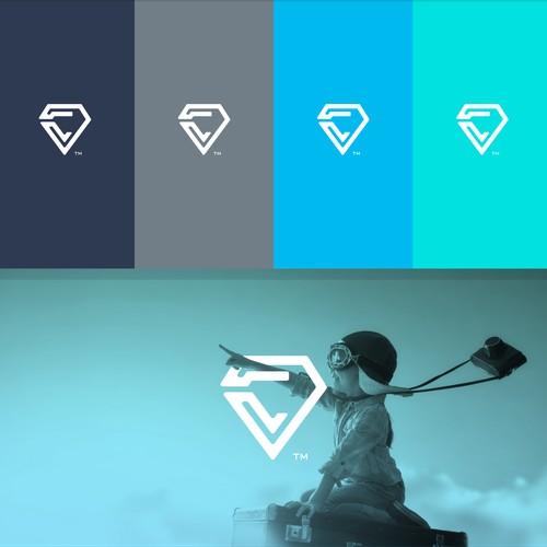 Logo para comunidad CONECTA