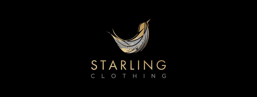 Online retail fashion company needs a modern and clean logo
