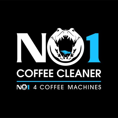 NO 1 COFFEE CLEANER!!!