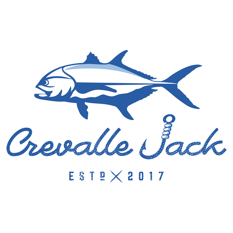 Design Logo for New Fishing Apparel Company