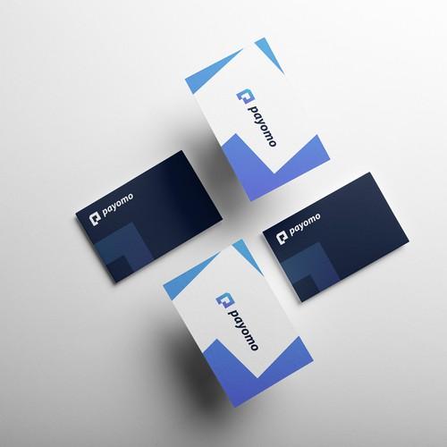 P Logo Design