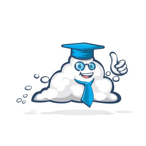 Mascot - Cloud