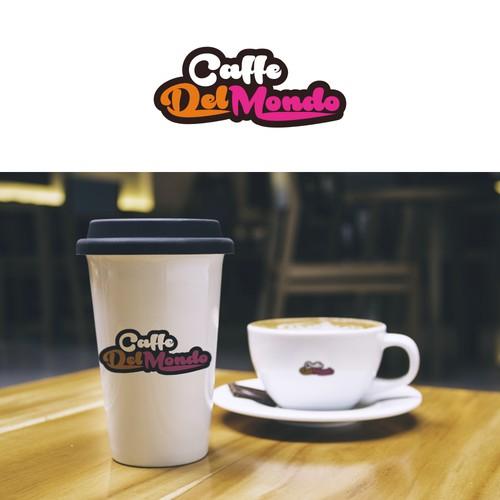 Logo concept for Coffe Company