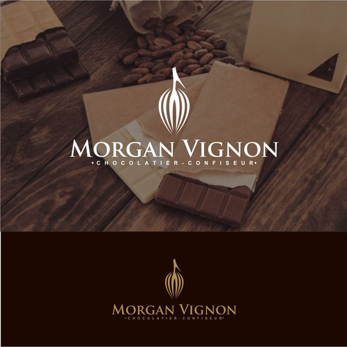 morgan vignon