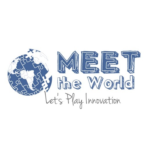 New logo wanted for Meet the World event