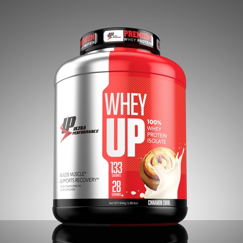 Ultra Performance whey protein