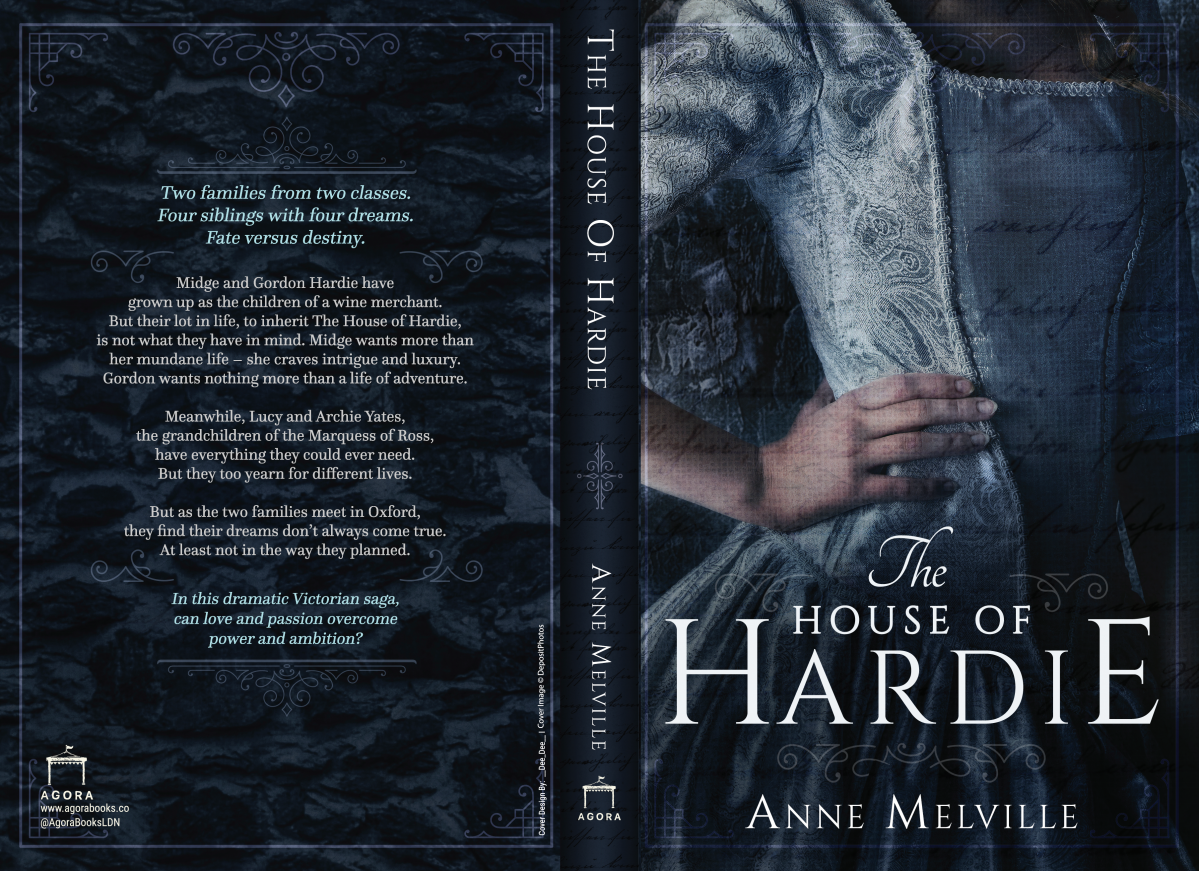 The House of Hardie Paperback