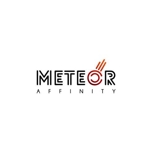 Logo concept for an online subscription program manager