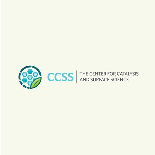 CCSS logo design