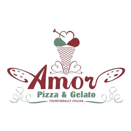 Amor Pizza & Gelato