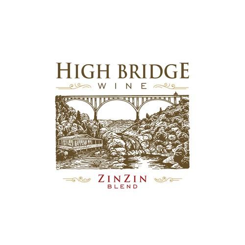 High Bridge Winery