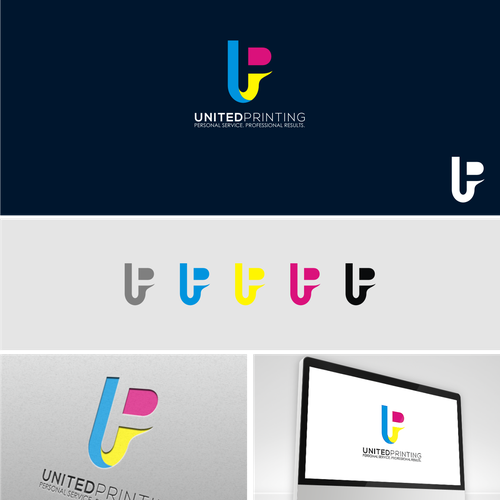 United Printing Logo Contest