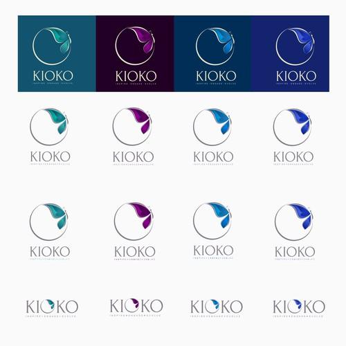 BEAUTIFULL logo for KIOKO