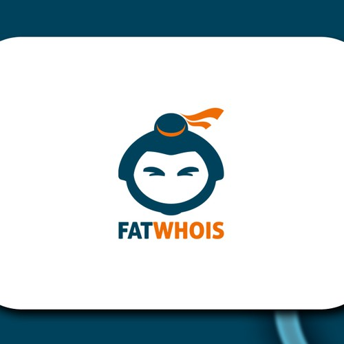 Logo for FatWhois