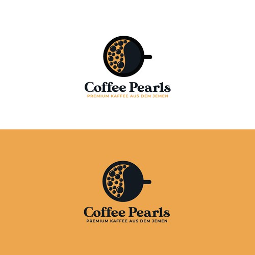 Luxurious Coffee shop