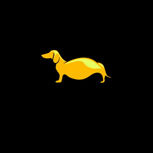 BOLD LOGO FOR FAT DOG