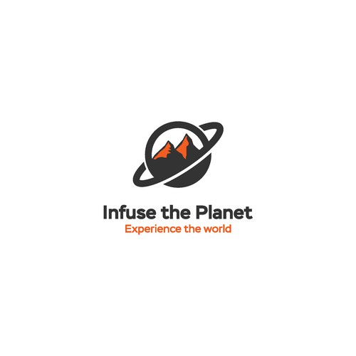Logo for Infuse the Planet