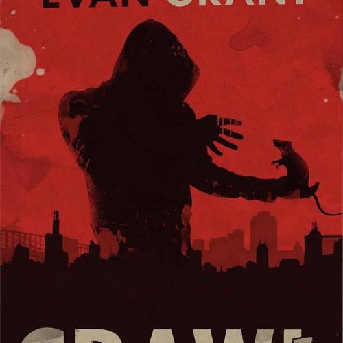 Book cover dark