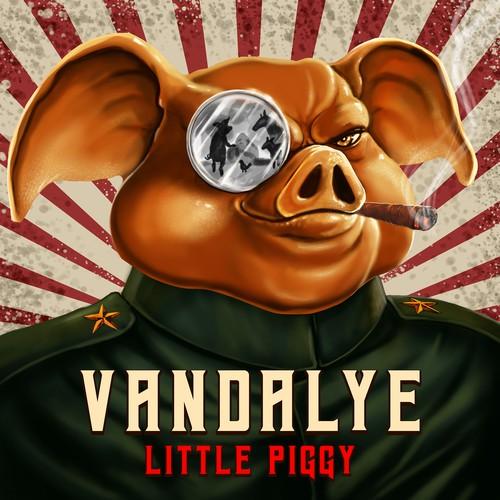 PiggyDictator