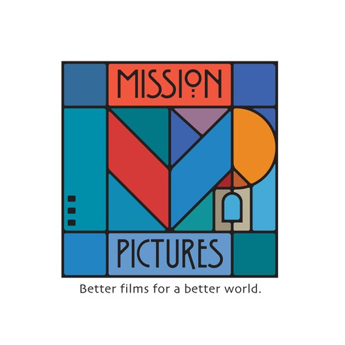 Mission Pictures film company needs new logo!