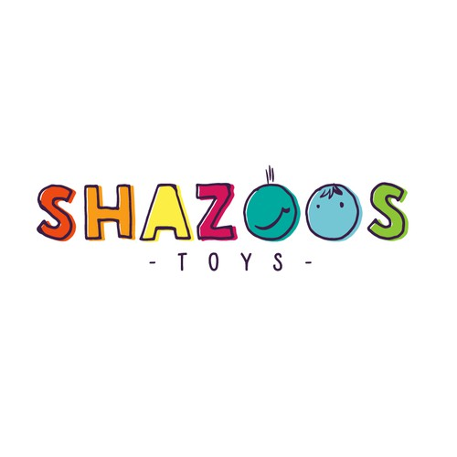 logo concept for Shazoos