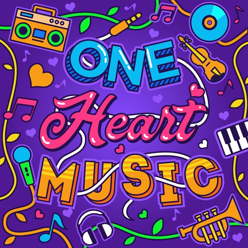 One Heart Music Vol. 2