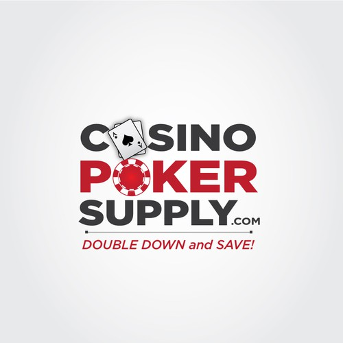 CasinoPokerSupply.com needs a new logo
