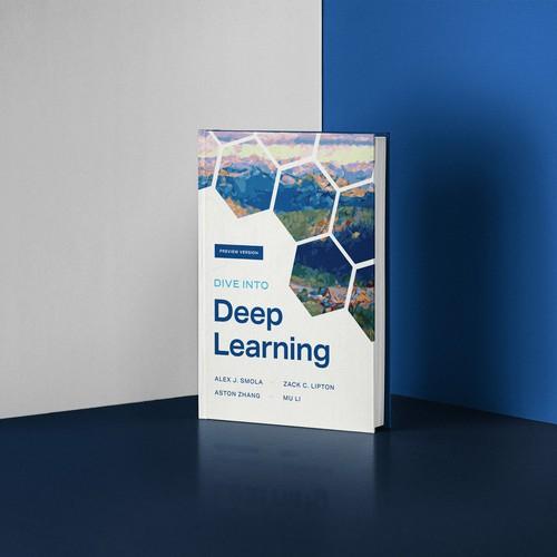 Pivotal book cover design