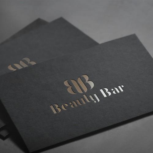 logo concept fo hair salon contest
