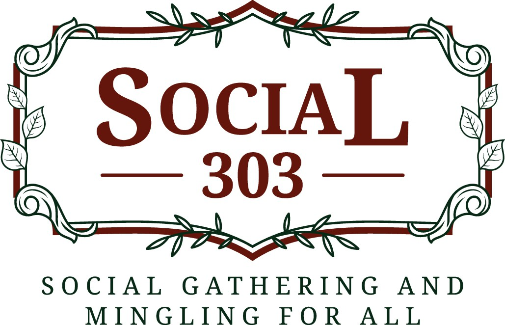 """We need a memorable """"ahh"""" logo that highlights our social space"""