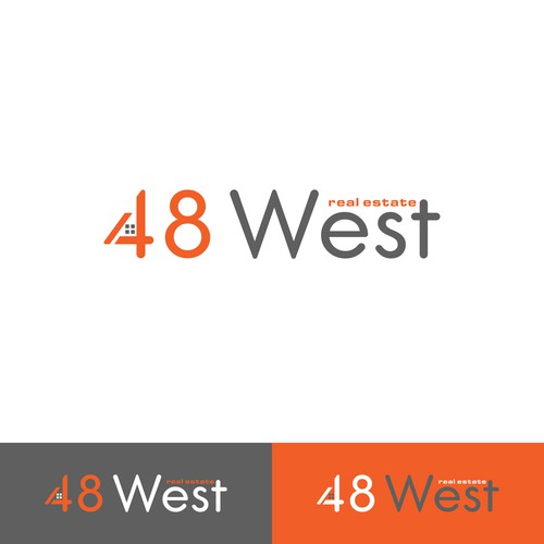 48 West Real Estate logo