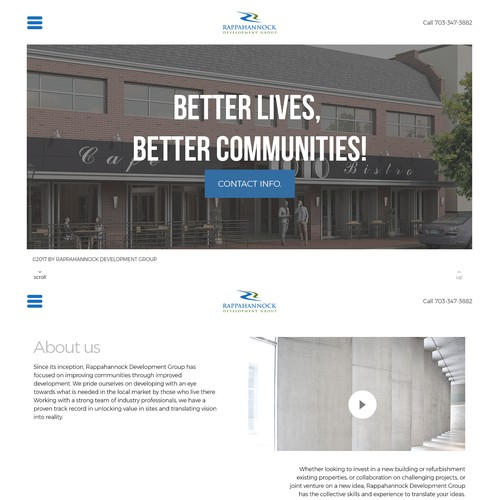 better living communities