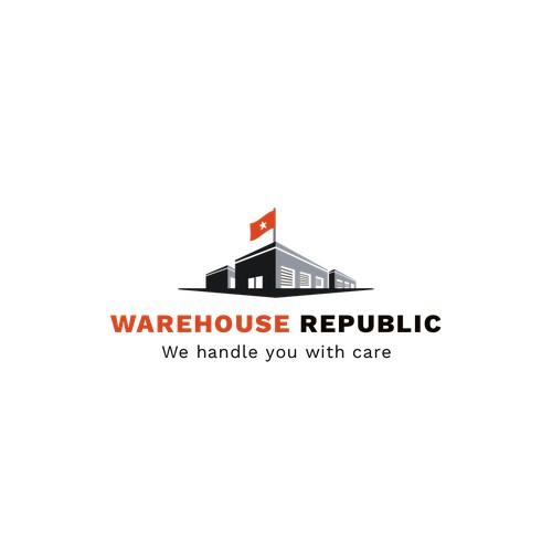 Warehouse Republic Logo