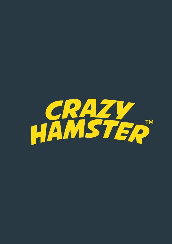 Crazy Hamster logo