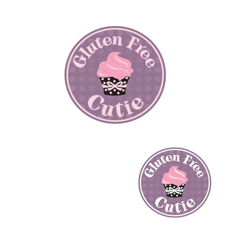Gluten Free Cutie needs a new logo