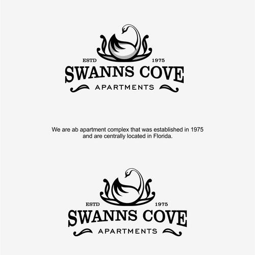 Swanns Cove Apartments Logo