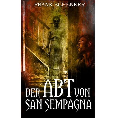 Bookcover - Der Abt von San Sempagna