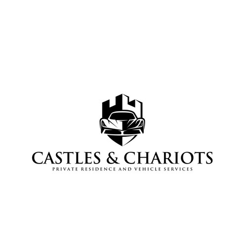Castles and Chariots Logo
